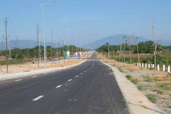Đà Nẵng đẩy mạnh giải ngân đầu tư công, triển khai dự án động lực ảnh 4
