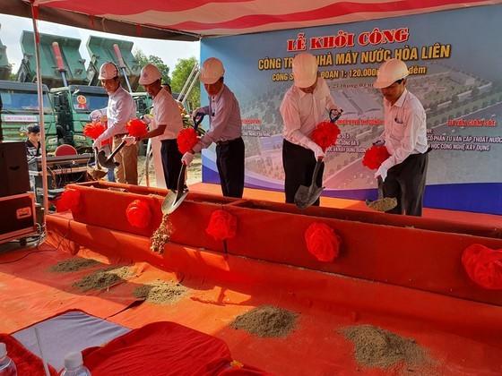 Đà Nẵng đẩy mạnh giải ngân đầu tư công, triển khai dự án động lực ảnh 1