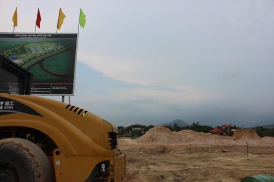 Đà Nẵng đẩy mạnh giải ngân đầu tư công, triển khai dự án động lực ảnh 2