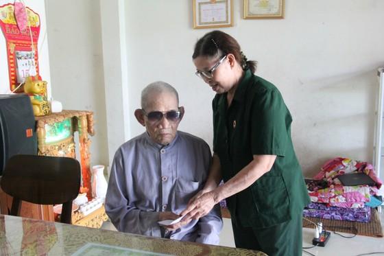 Nữ cựu quân y không ngừng cống hiến giúp đời ảnh 4