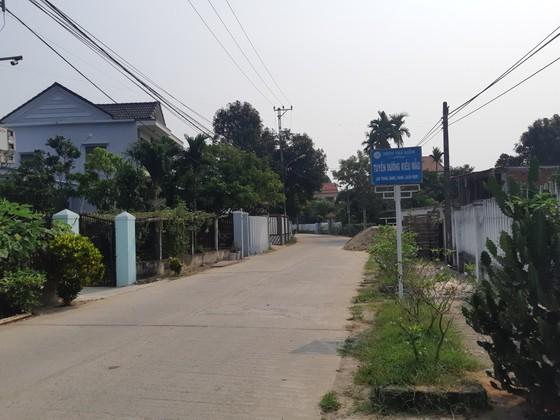 Hoà Vang nỗ lực hoàn thành xây dựng nông thôn mới ảnh 2