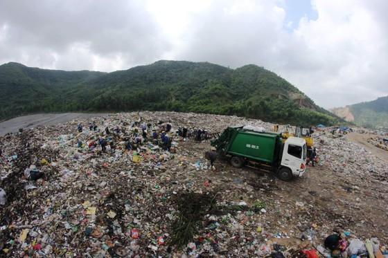 Tọa đàm ô nhiễm rác thải và giải pháp phát triển công nghệ điện rác tại Việt Nam ảnh 1