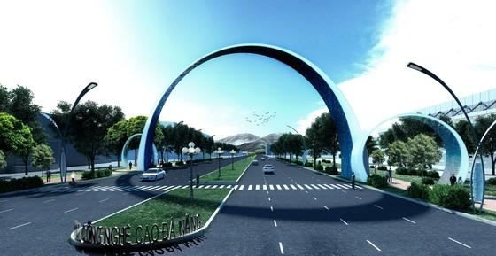 Đẩy mạnh thu hút đầu tư tại khu công nghệ cao và các khu công nghiệp Đà Nẵng ảnh 1