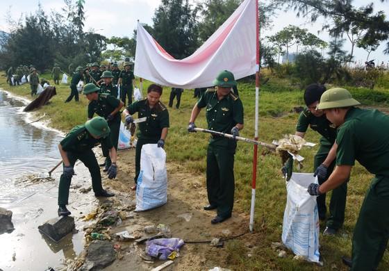 Đà Nẵng: Đẩy mạnh tuyên truyền bảo vệ chủ quyền biển đảo ảnh 3