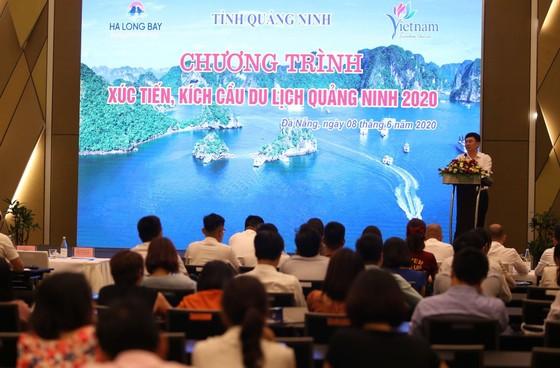 Quảng Ninh và Đà Nẵng ký kết hợp tác phát triển du lịch ảnh 1