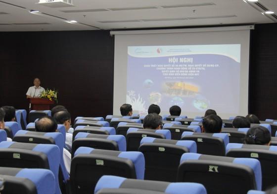 Đà Nẵng: Đẩy mạnh tuyên truyền bảo vệ chủ quyền biển đảo ảnh 5