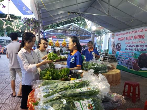 Phiên chợ nông sản 2020 'Kết nối cung- cầu về đầu tư sản xuất nông nghiệp' ảnh 1