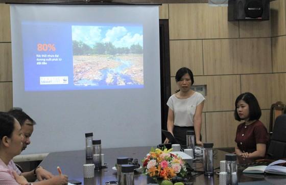 Đà Nẵng định hướng kế hoạch hành động giảm thiểu rác thải nhựa ảnh 1