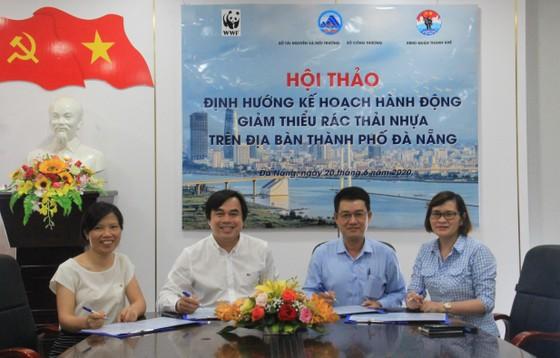 Đà Nẵng định hướng kế hoạch hành động giảm thiểu rác thải nhựa ảnh 2