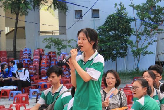 Đà Nẵng: Tư vấn tuyển sinh - hướng nghiệp 2020 ảnh 1
