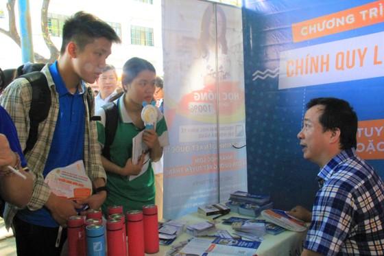 Đà Nẵng: Tư vấn tuyển sinh - hướng nghiệp 2020 ảnh 2