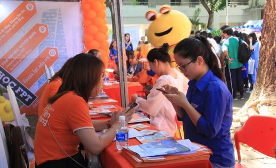 Đà Nẵng: Tư vấn tuyển sinh - hướng nghiệp 2020 ảnh 3