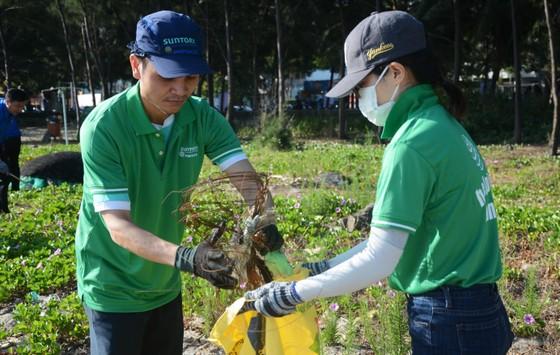 Đà Nẵng ra quân chiến dịch thanh niên tình nguyện hè năm 2020 ảnh 5
