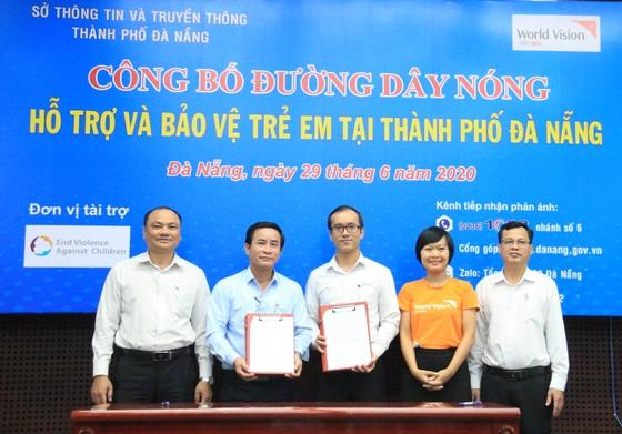 Công bố Đường dây nóng hỗ trợ bảo vệ trẻ em tại Đà Nẵng ảnh 2
