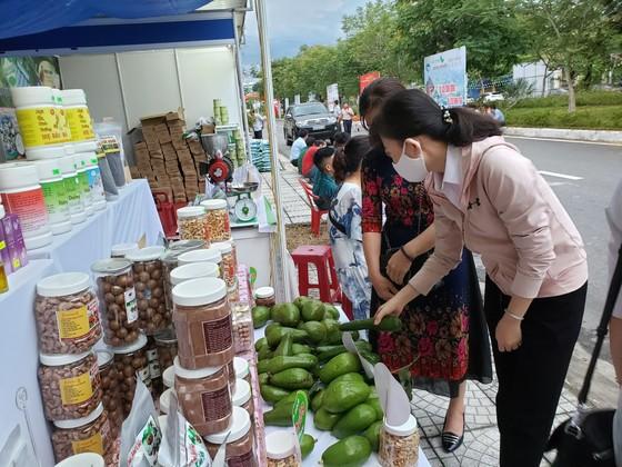 Khai mạc Hội chợ Nông nghiệp Hòa Vang 2020 ảnh 3