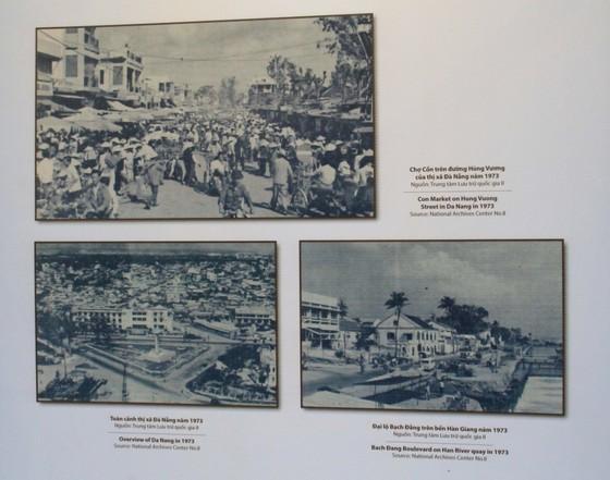 Hơn 200 tài liệu tại triển lãm 'Đô thị biển Đà Nẵng qua tài liệu lưu trữ' ảnh 3