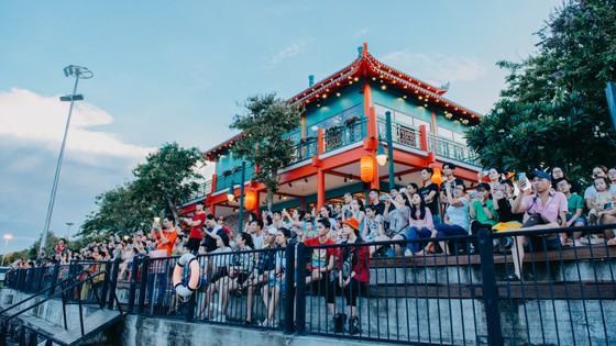 Đà Nẵng: Giải pháp nào để phát triển kinh tế đêm? ảnh 2