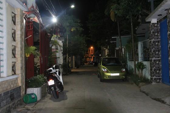 Một đêm theo chân cảnh sát khu vực phường An Khê ảnh 3