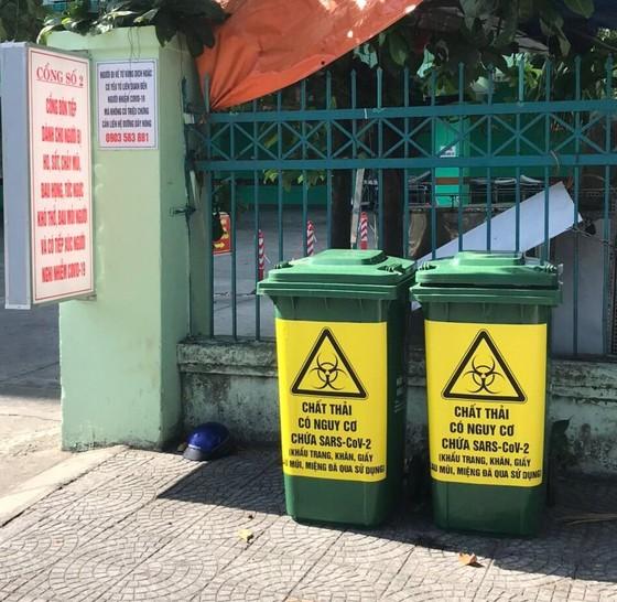 Đà Nẵng: Kích hoạt các biện pháp vệ sinh môi trường, tránh lây lan dịch bệnh ảnh 2