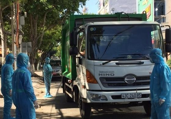 Đà Nẵng: Kích hoạt các biện pháp vệ sinh môi trường, tránh lây lan dịch bệnh ảnh 4