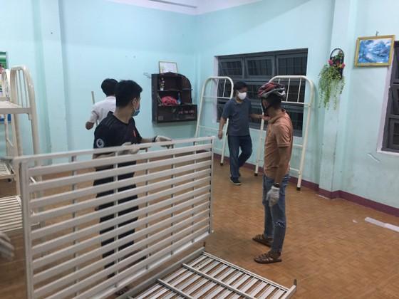 Hội đồng hương Hòa Vang tại TPHCM hỗ trợ quê hương chống dịch Covid-19 ảnh 2