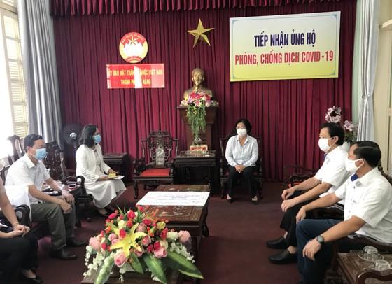 MobiFone tặng 500 triệu đồng hỗ trợ Đà Nẵng chống dịch ảnh 1