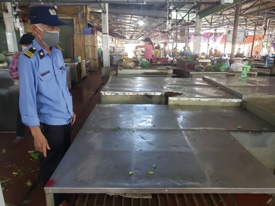 Đà Nẵng sẽ thực hiện giãn cách quyết liệt tại chợ truyền thống ảnh 2