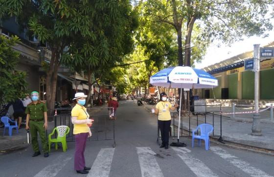 Đà Nẵng sẽ thực hiện giãn cách quyết liệt tại chợ truyền thống ảnh 1