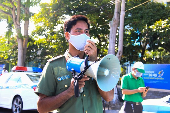 Đưa hơn 700 người Quảng Ngãi tại Đà Nẵng về quê ảnh 29