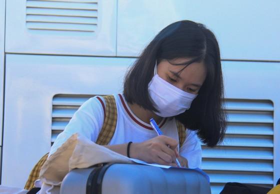 Đưa hơn 700 người Quảng Ngãi tại Đà Nẵng về quê ảnh 5