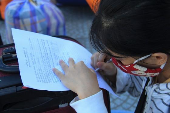 Đưa hơn 700 người Quảng Ngãi tại Đà Nẵng về quê ảnh 3