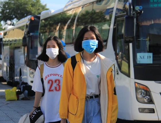 Đưa hơn 700 người Quảng Ngãi tại Đà Nẵng về quê ảnh 13