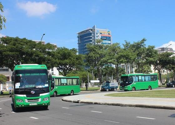 Đưa hơn 700 người Quảng Ngãi tại Đà Nẵng về quê ảnh 30