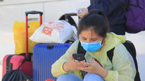 Đưa hơn 700 người Quảng Ngãi tại Đà Nẵng về quê ảnh 27