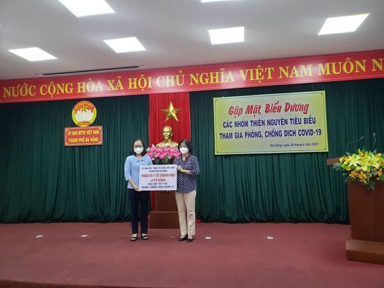 Đà Nẵng: Dự kiến 220.000 người dân khó khăn được nhận hỗ trợ ảnh 1