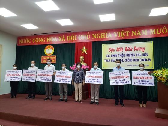 Đà Nẵng: Dự kiến 220.000 người dân khó khăn được nhận hỗ trợ ảnh 2
