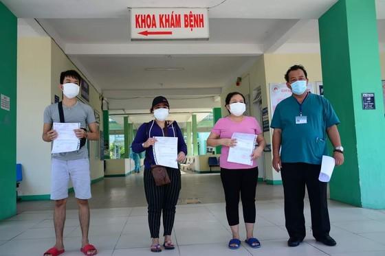 Đà Nẵng: Thêm 23 bệnh nhân mắc Covid-19 được xuất viện ảnh 1