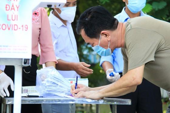 Đà Nẵng thực hiện sớm xét nghiệm SARS-CoV-2 diện rộng theo hộ gia đình ảnh 2