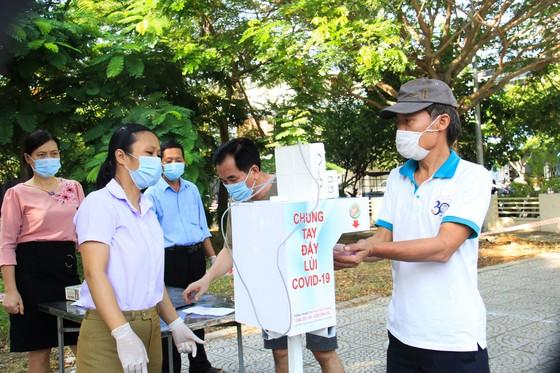 Đà Nẵng thực hiện sớm xét nghiệm SARS-CoV-2 diện rộng theo hộ gia đình ảnh 1