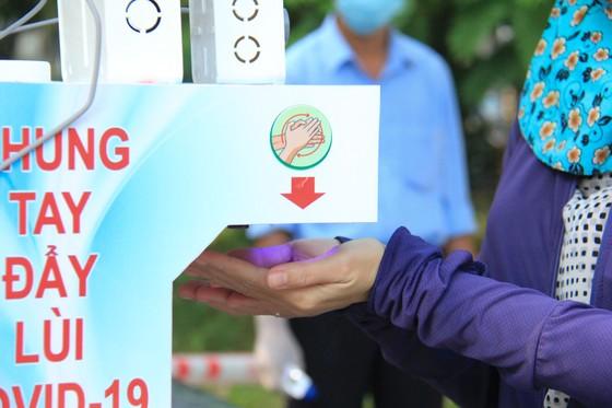 Đà Nẵng thực hiện sớm xét nghiệm SARS-CoV-2 diện rộng theo hộ gia đình ảnh 4