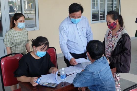 UBND TP Đà Nẵng kiểm tra công tác chuẩn bị trước khi học sinh đi học trở lại ảnh 2