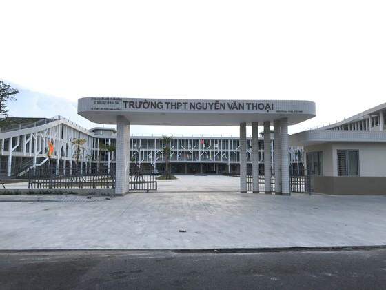 UBND TP Đà Nẵng kiểm tra công tác chuẩn bị trước khi học sinh đi học trở lại ảnh 1