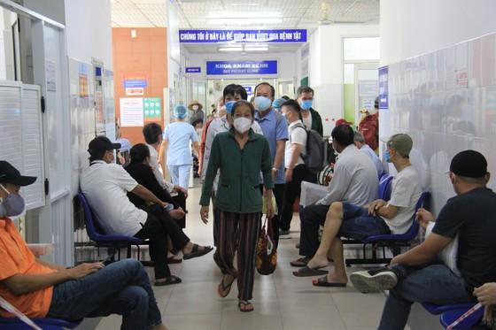 Đà Nẵng tăng cường khám chữa bệnh từ xa ảnh 2