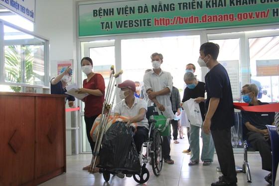 Đà Nẵng tăng cường khám chữa bệnh từ xa ảnh 7