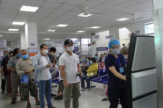 Đà Nẵng tăng cường khám chữa bệnh từ xa ảnh 8