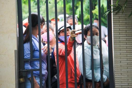 Đà Nẵng: Học sinh tiểu học, trẻ mầm non quay lại trường sau dịch bệnh ảnh 6