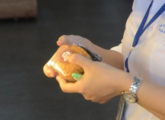 Đà Nẵng tăng cường kiểm tra cơ sở sản xuất kinh doanh bánh trung thu ảnh 4