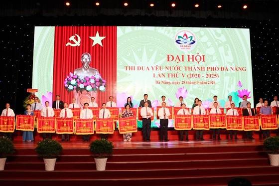 Thi đua xây dựng Đà Nẵng ngày càng giàu đẹp, an bình, văn minh, hiện đại ảnh 3