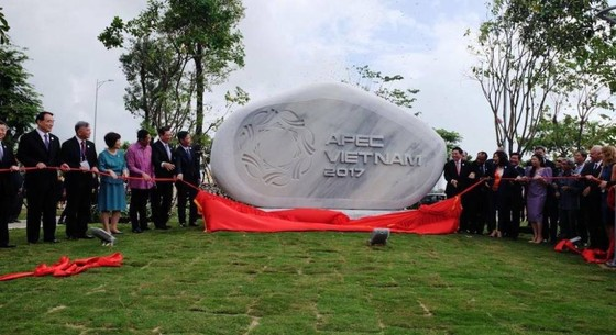 Đà Nẵng khởi công Vườn tượng APEC mở rộng ảnh 2
