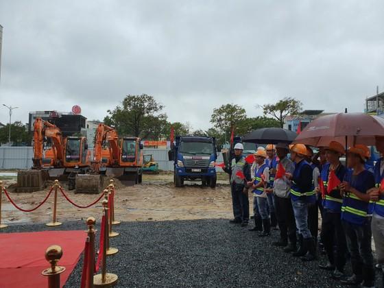 Đà Nẵng khởi công Vườn tượng APEC mở rộng ảnh 1